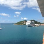 Internet Marketers Cruise 2014 St Thomas