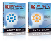 A Bug Free Mind by Andy Shaw