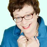 Dr Jane P Lewis - spiritual business coach
