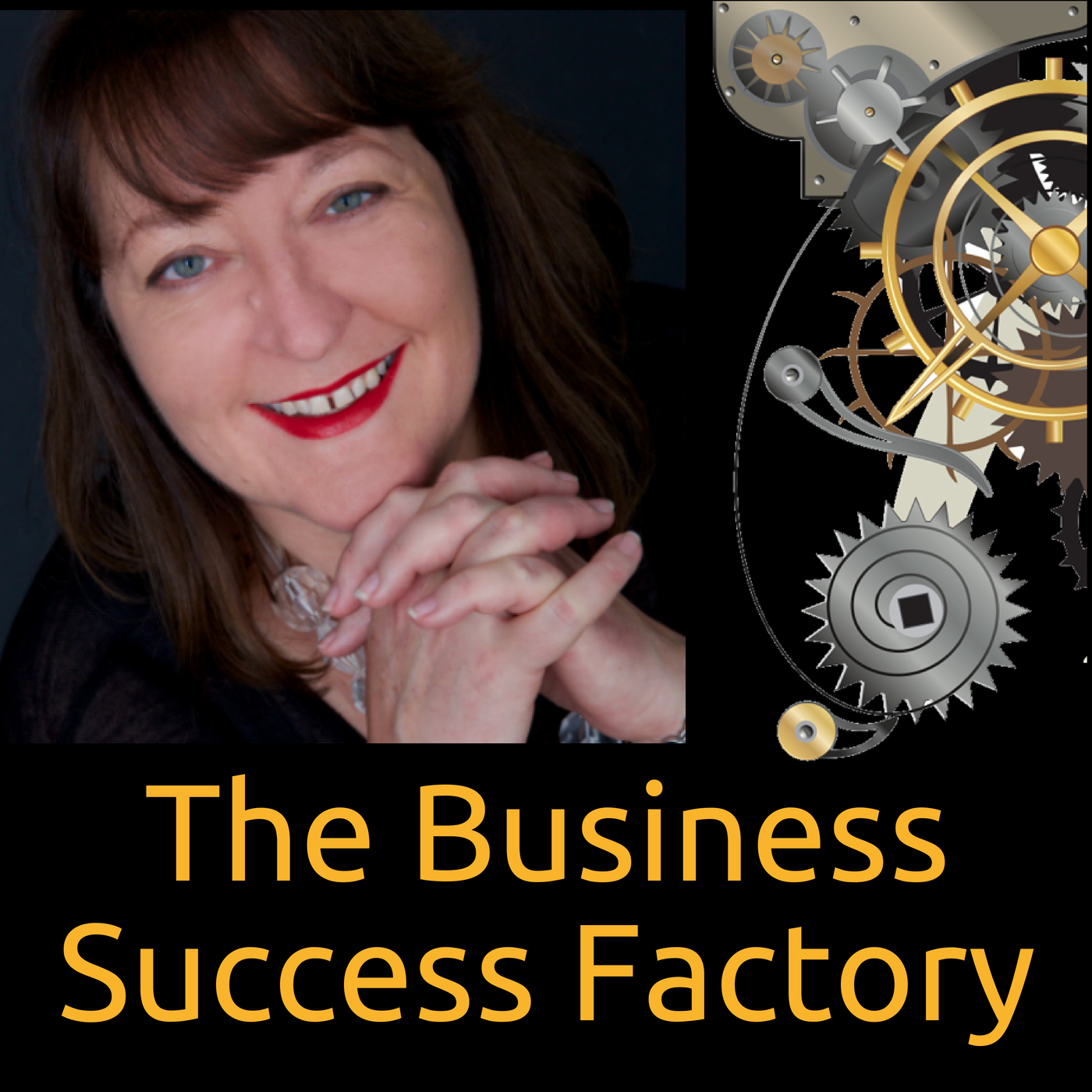 The Business Success Factory | Entrepreneur & Business Success Interviews by Nicola Cairncross